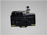 RZ-15GW22-B3 plastic roller type micro switch