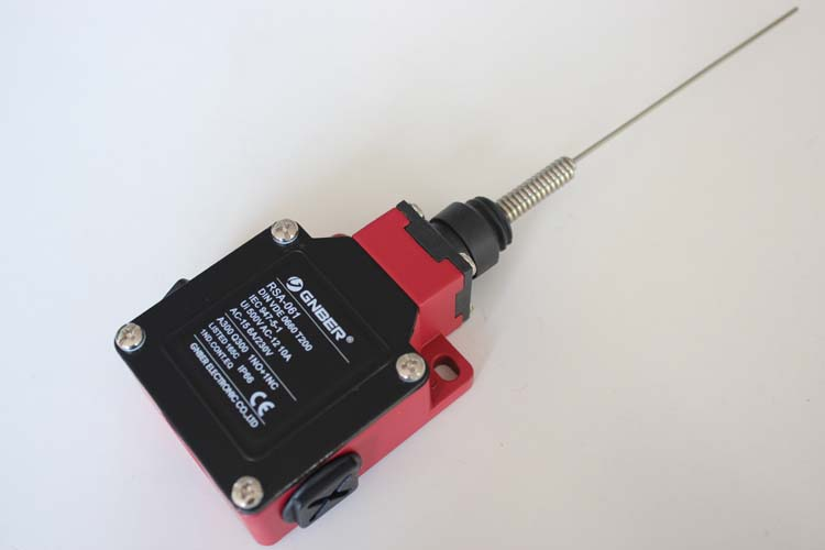 RSA-061 wire spring type stainless Limit Switch