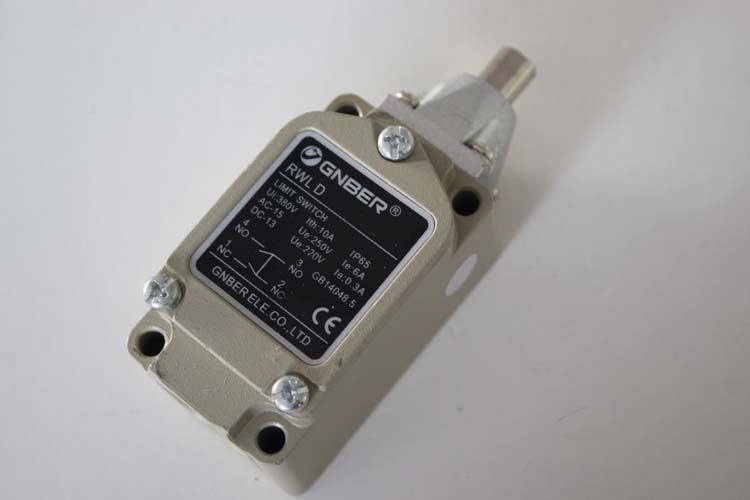 RWL D Industrical Limit Switch