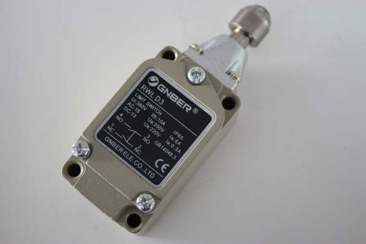 RWL D3 Industrical Limit Switch