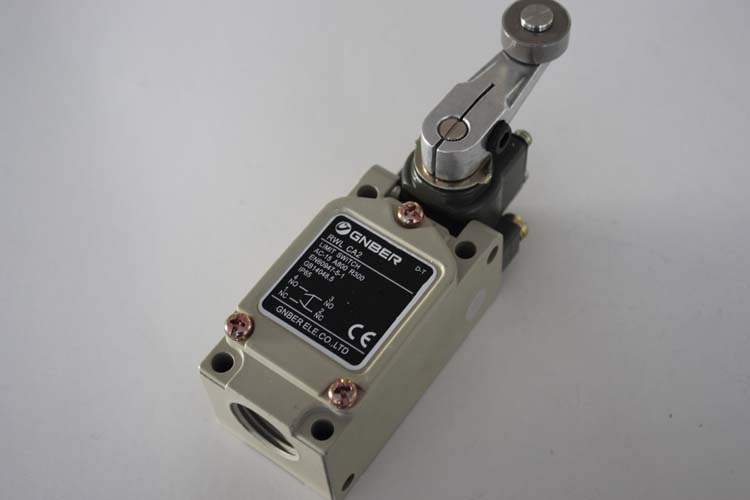RWLCA2 IP67 Industrical Limit Switch