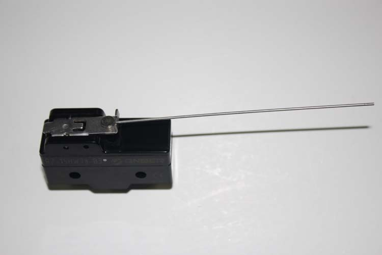 Rz 15hw78 B3 110mm Wire Lever Micro Switch China Gnber