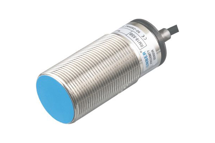 RC30 DC 10mm capacitive sensor
