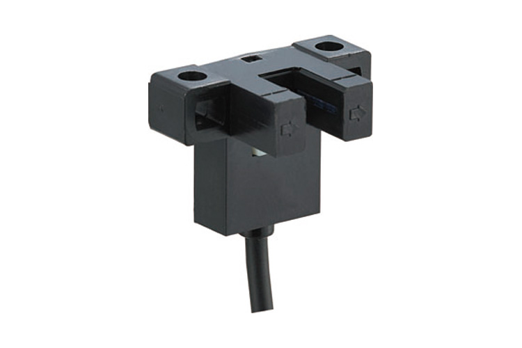 RSX-671N(P)-WR pre-wired micro photoelectric sensor