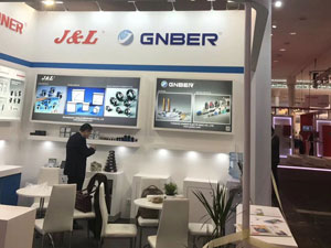 THANK YOU FOR VISITING GNBER AT 2018 HANNOVER MESSE